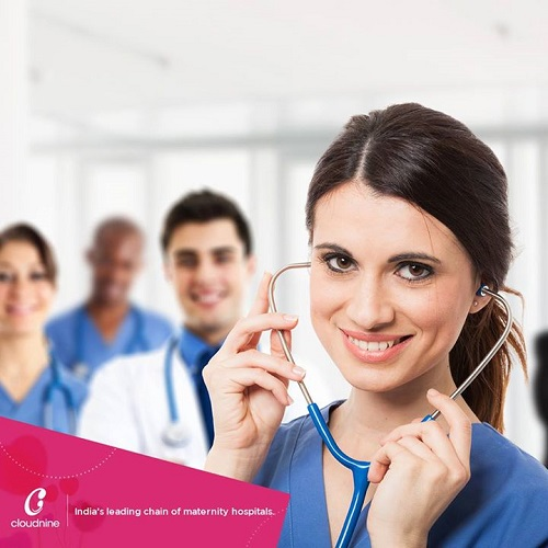 Cloud Nine Hospital Customer Review